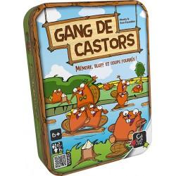 GANG DE CASTOR - GIGAMIC