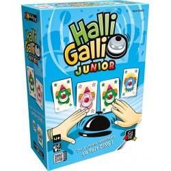 HALLI GALLI JUNIOR -GIGAMIC