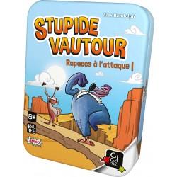 STUPIDE VAUTOUR - GIGAMIC