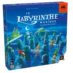LE LABYRINTHE - GIGAMIC