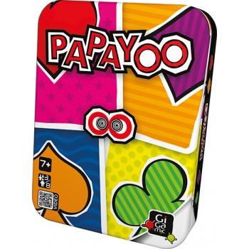 PAPAYOO – GIGAMIC