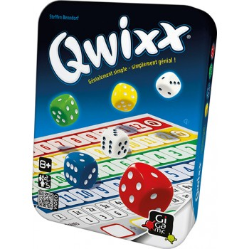 QWIXX – GIGAMIC