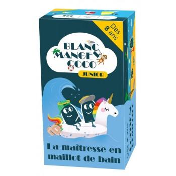 BLANC MANGER COCO JUNIOR -...
