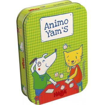 ANIMO - YAM'S – HABA