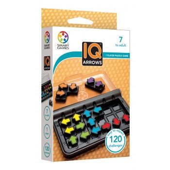 IQ-Arrows - Smart games