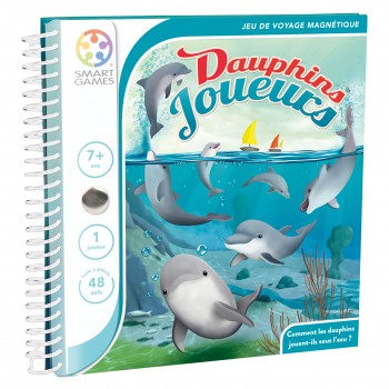 Magnetic Travel Dauphin -...